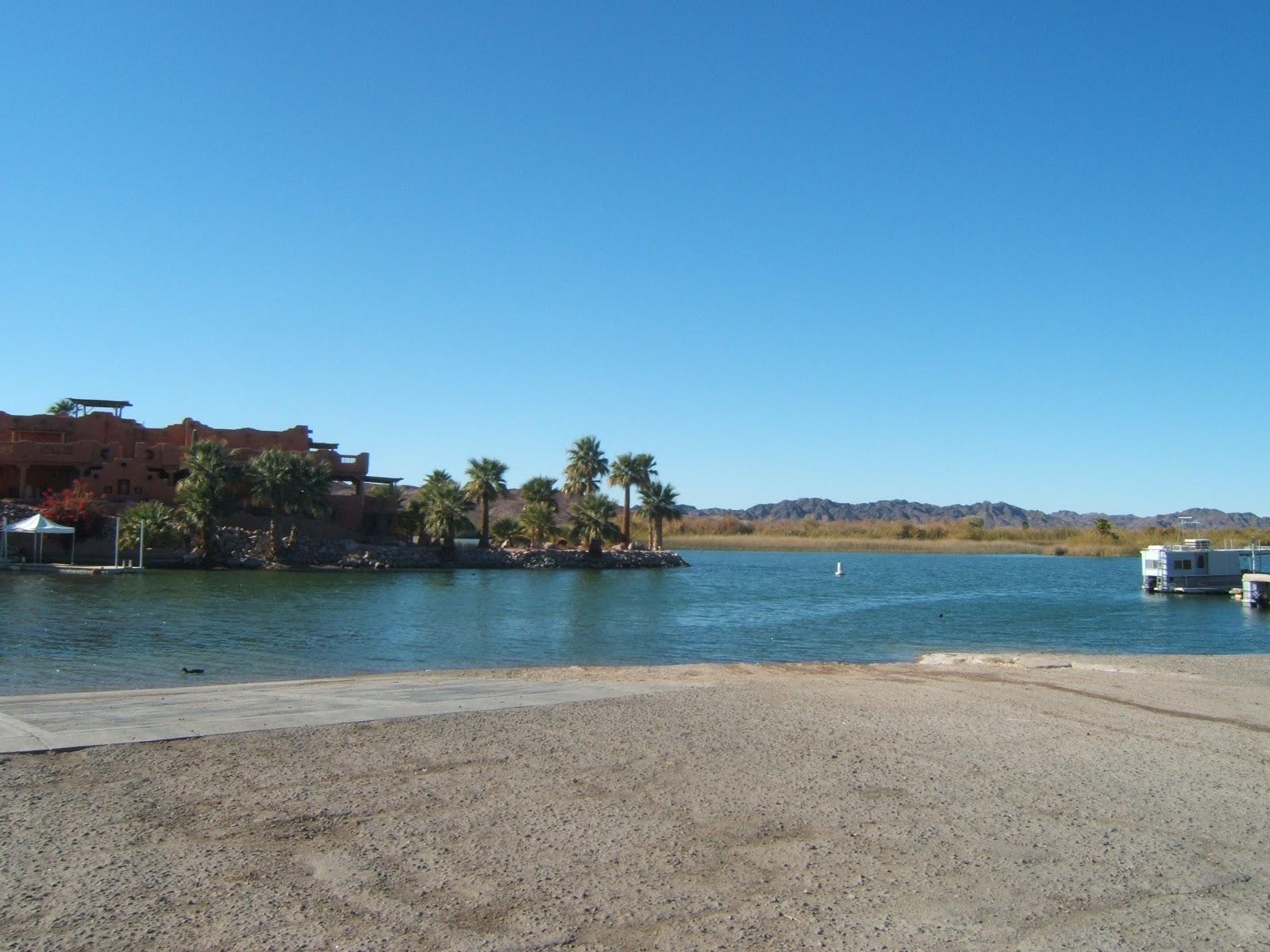 Bmw Marg Vfw Yuma To Agua Caliente