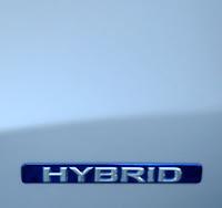 Qui a inventé la voiture hybride