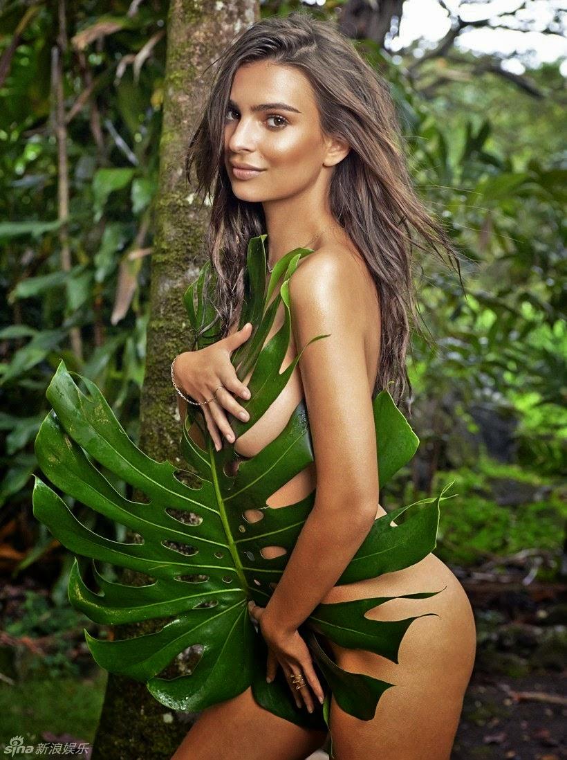 Galerie : les 24 mannequins de Sports Illustrated Swimsuit 2015 ...