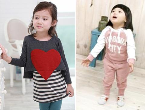 baju anak import korea jepang