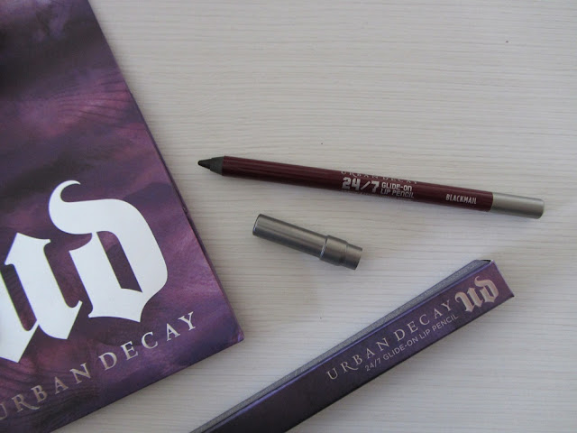 Blackmail 24/7 Glide-On Lip Pencil