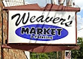 Weaver's Market
