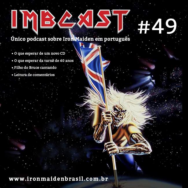 IMBCast #49 - Clique e ouça!