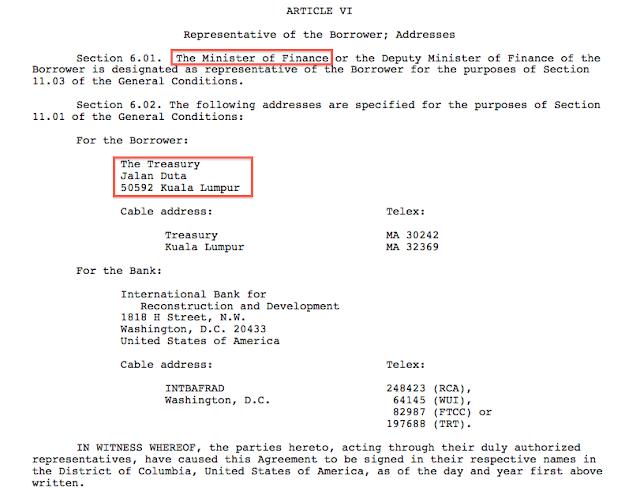 Siapa Menteri Kewangan pada tahun 1993. Bukankah Anwar Ibrahim
