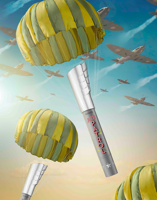 ¡Llega Air Patrol de Benefit! Review + Video