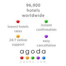 Pesan Hotel Online