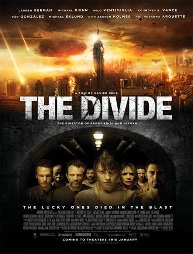 Ver Aislados / the divide(2011) Español Latino DVDRip Online