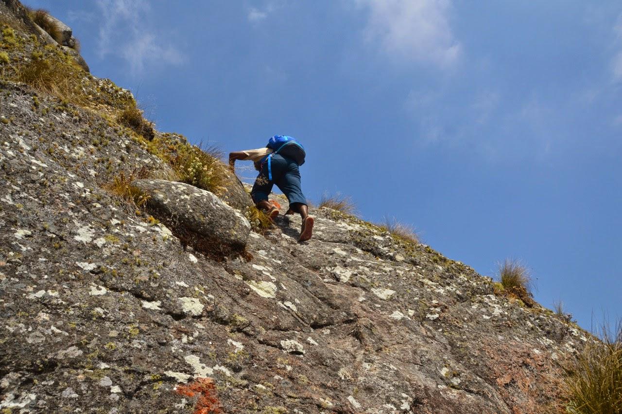 Mulanje Mountain Trek: Climbing Mount Sapitwa