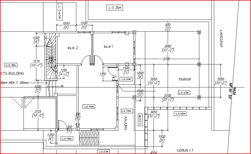 Ubahsuai rumah anda renovaid for Plans d arkitek