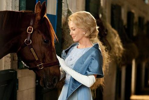 pocahontas recenzuje: 25 filmów o koniach Matt Damon Movies List