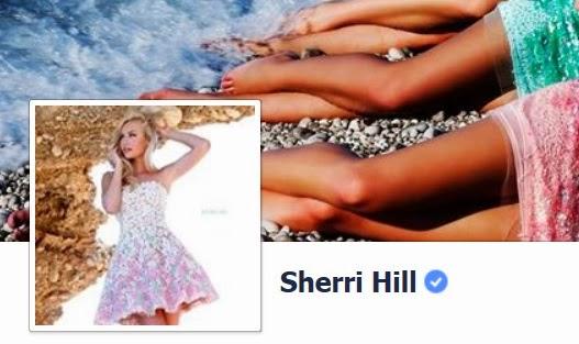 VISIT - SHERRI HILL