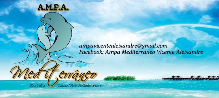 AMPA MEDITERRANEO