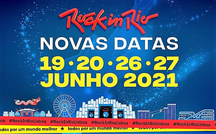 19, 20, 27 e 27 de junho: Lisboa