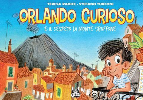 Orlando Curioso e il segreto di Monte Sbuffone (2017)