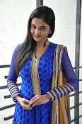 Pragathi cute at Basthi trailer launch-thumbnail-20