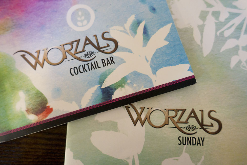 Worzals Bar and Grill Review | Cambridgeshire