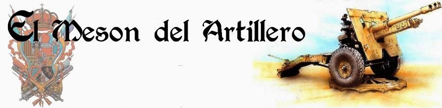 El meson del Artillero