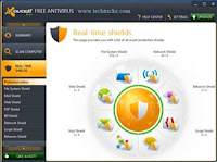 Free Download Avast Antivirus 7  gratis terbaru,Gratis download terbaru anti virus Avast,unduh downoad new antivirus avast 7 terbaik
