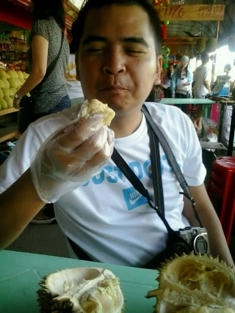 Davao City Food Trip