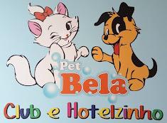 PetBela Club e Hotelzinho