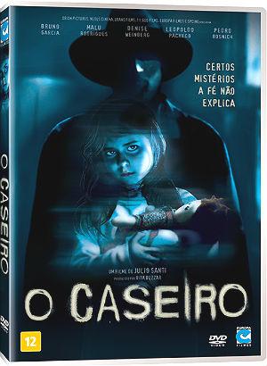 Filme Poster O Caseiro