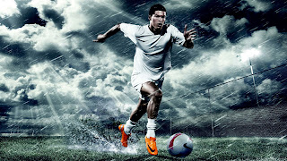 Cristiano Ronaldo Nike Shoes HD Wallpaper