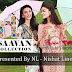 Nishat Linen Saavan Special Lookbook | NL Saavan Midsummer Collection 2015-2016
