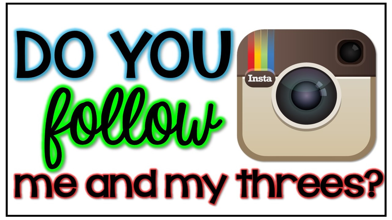 Click below to follow us on Instagram!