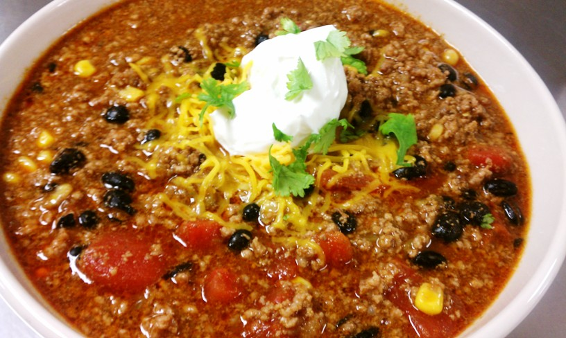 black bean and quinoa chili black bean lamb chili chipotle beef and ...