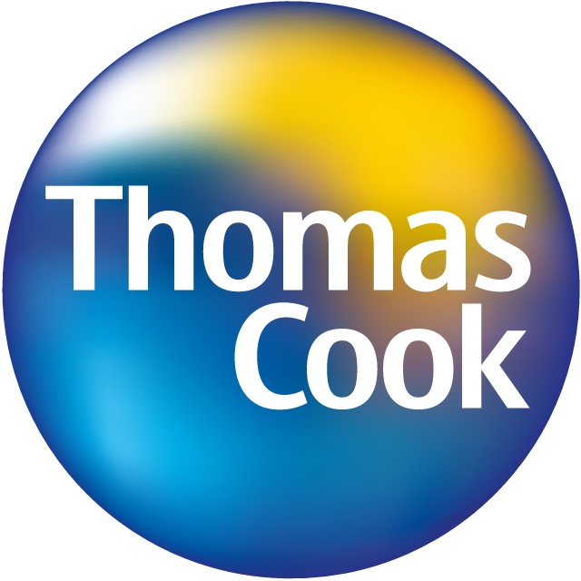 the branding source new logo thomas cook