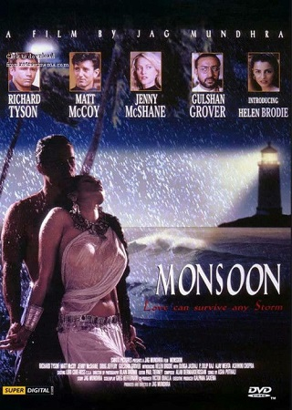 Poster Of Tales of the Kama Sutra 2 : Monsoon 2001 Dual Audio 300MB HDRip 480p Free Download Watch Online
