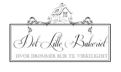 Det Lille Bakeriet