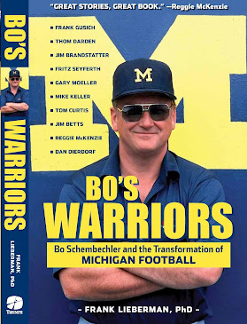 BO'S WARRIORS at Barnes & Noble Now