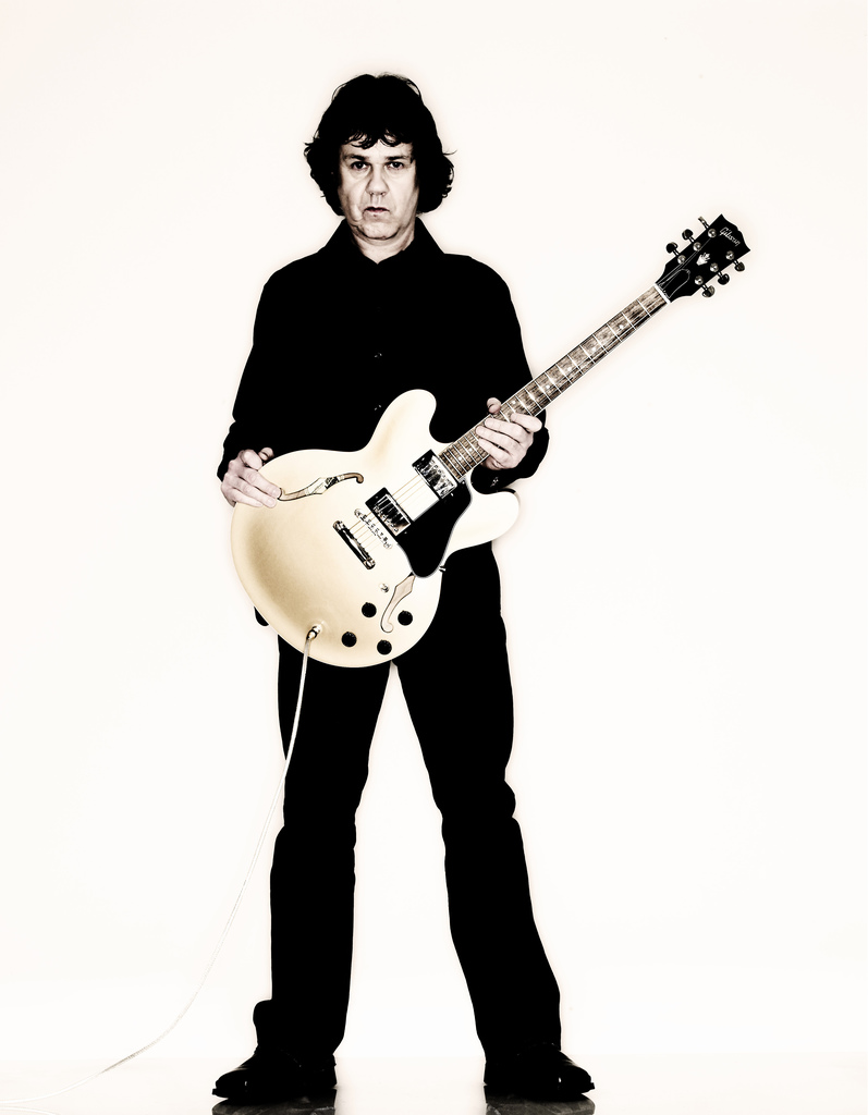 Gary Moore: That's Why I Play The Blues