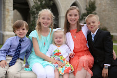 Our five blessings