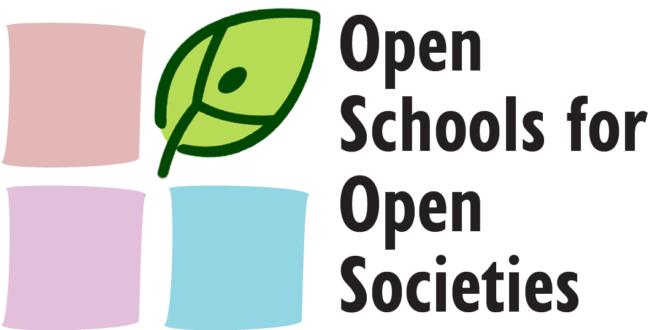 Το σχολείο μας συμμετέχει στο δίκτυο OSOS