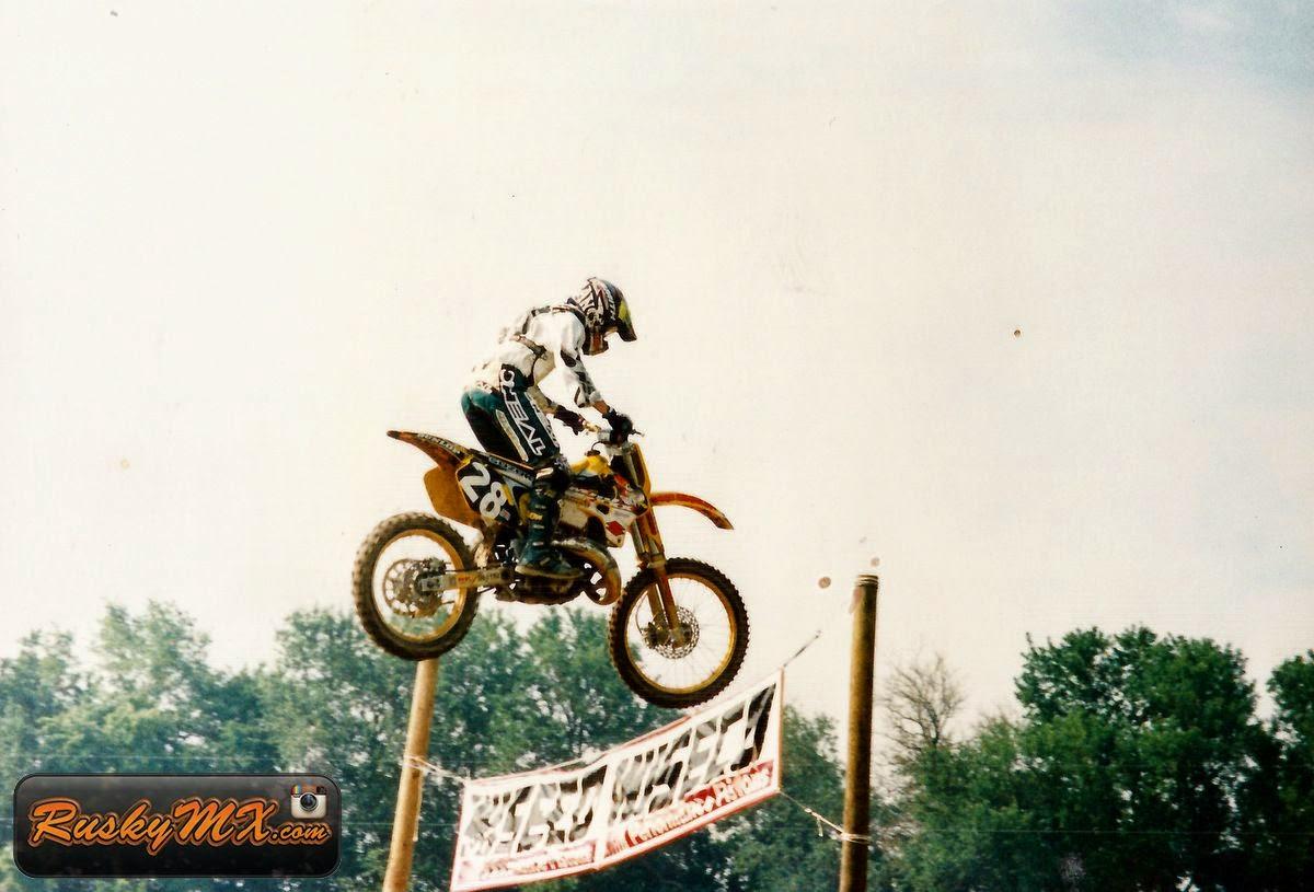 Brian Deegan Steel City 1997