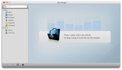 iPhone 5 Ringtone Maker for Mac