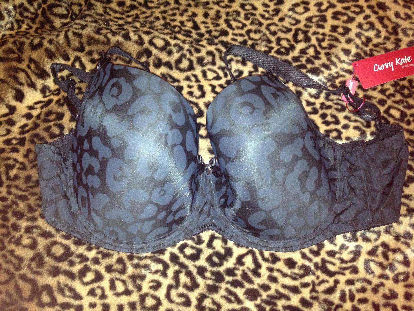 FASHION | Curvy Kate Smoothie Bra Review