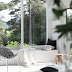 The perfect Norwegian home for a summer's day