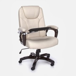 ORO Multi Task Chair with Tablet by OFM