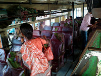 Local bus to Phuentsholing, from Siliguri