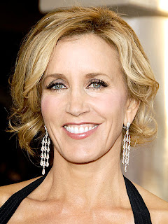 Felicity Huffman Cancer fights