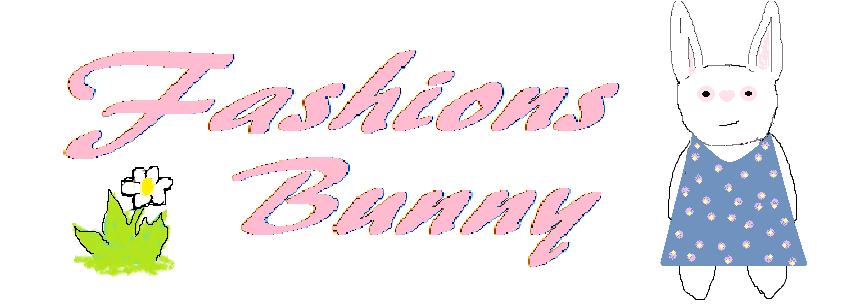 Fashions Bunny