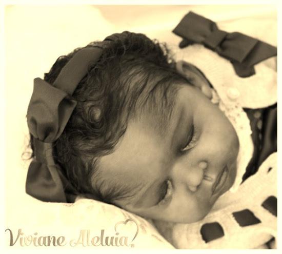 Jasminni - Reborn Doll