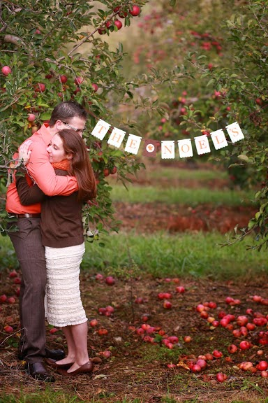 Our Intimate Elopement at Showalter's Orchard in the Shenandoah Valley  l  Love.Bake.Read