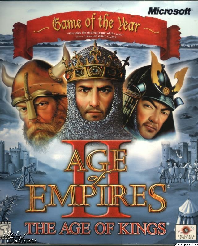 age of empires full torrent