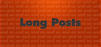 benefits of long blog posts