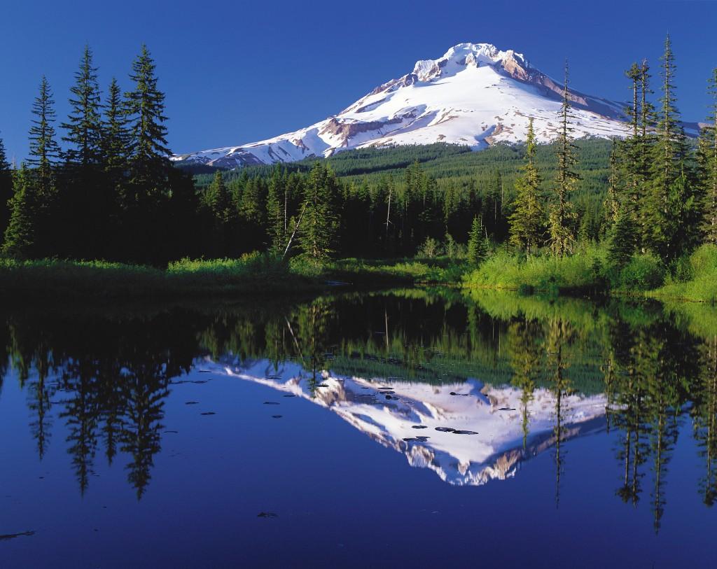 Mount Hood, Oregon, USA