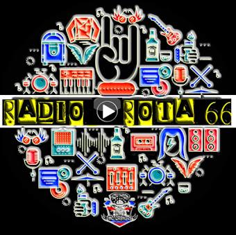 Rota 66 Rádio